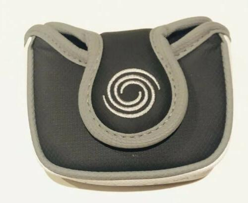 Odyssey Toulon Mallet Putter Cover, BRAND NEW,