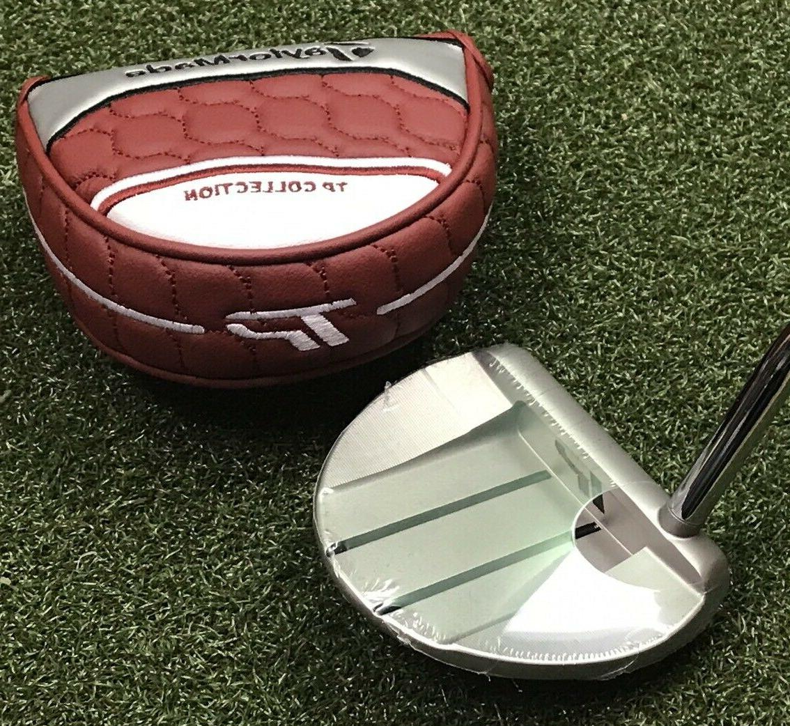 TaylorMade Stroke + Cover