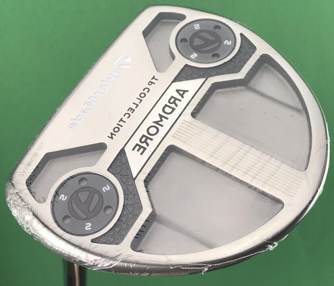 TaylorMade Collection Mallet Super Stroke + Cover