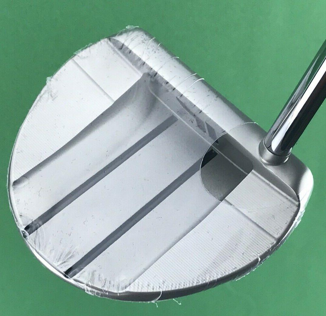 "TaylorMade Collection Ardmore Mallet 35"" Super Stroke"
