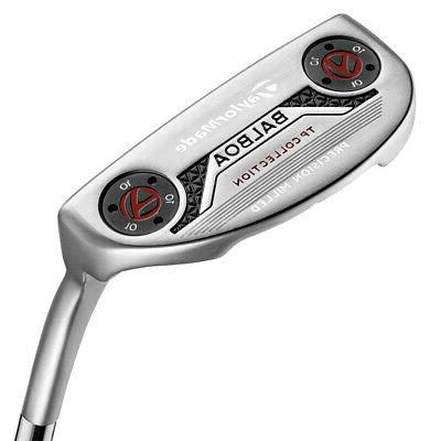 tp collection balboa putter 35 inches
