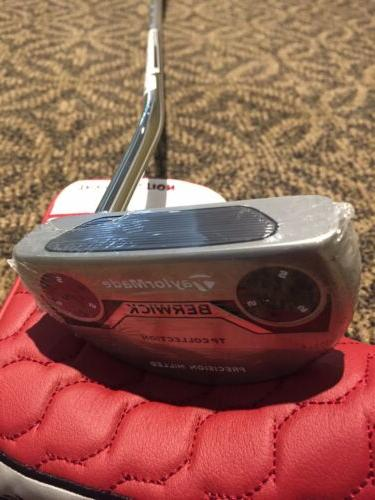 "TaylorMade Collection Mallet Putter 35"" Sink"