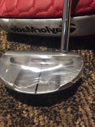 "TaylorMade Mallet 35"" Sink + Cover"