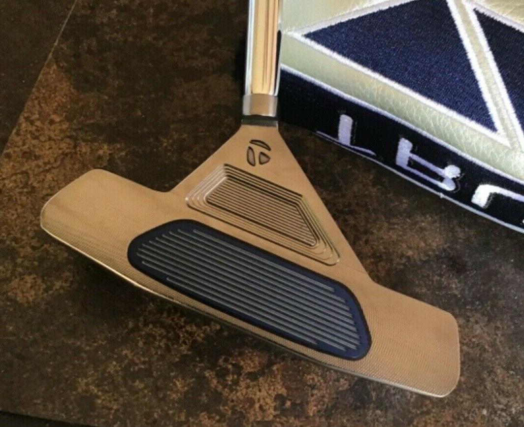 """TaylorMade 34"""" Center Hand NEW"""