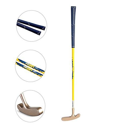 two way golf putter