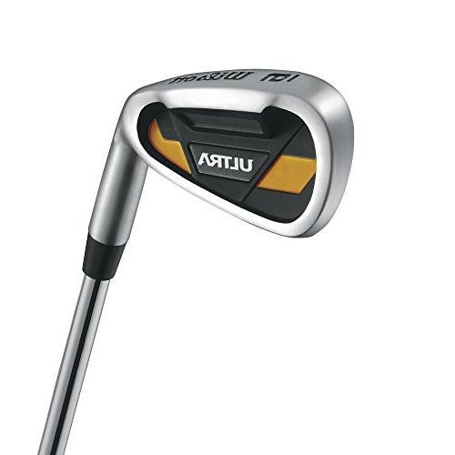 WILSON 10 Golf Set w/Stand Bag