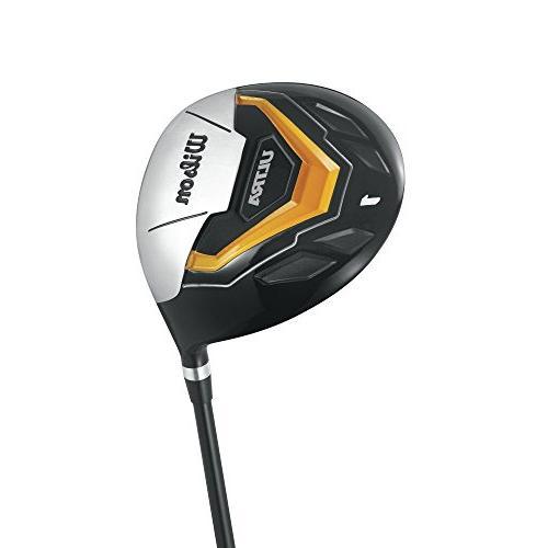 WILSON 10 Right Golf Club Bag