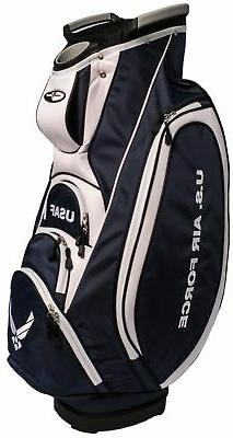 NEW Team Golf US Air Force Victory Cart Bag