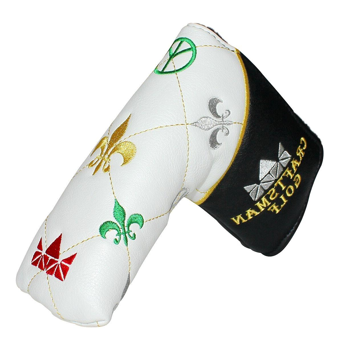 USA Magnetic Headcover Cameron Cleveland