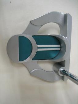 Ladies Ping Golf Rhapsody Craz-E Putter New