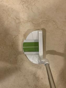 Tour Edge Lady Edge Mallet Putter RH WOMENS RIGHT HAND 33 IN