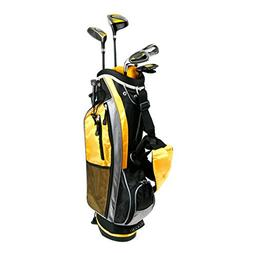 Intech Lancer Junior Golf Set,