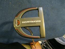 """Odyssey Left-Handed Backstryke Marxman Putter 34"""" Odyssey St"""