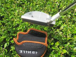 Nike LEFT HANDED IGNITE NEW PUTTER Golf Club 35 INCHES