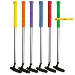 """Mac-T Pe08663 Foam Golf Clubs, 27"""" Length Putters, Assorted"""