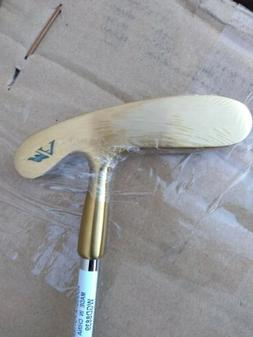 Wilson Men's Augusta Golf Putter   brand new sealed