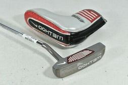 method core putter