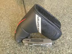 Nike Method The Oven Prototype 006 Putter W/ Cover