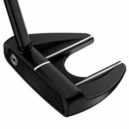 ODYSSEY MILLED COLLECTION RSX V-LINE FANG PUTTER 35 IN