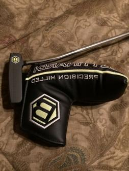 "MINT BETTINARDI BB39 34"" PUTTER WITH HEADCOVER"