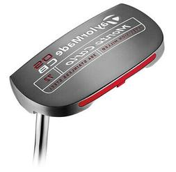 TaylorMade Monte Carlo OS CB Putter, with Super Stroke