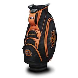 Team Golf NCAA Oklahoma State Cowboys Victory Golf Cart Bag,