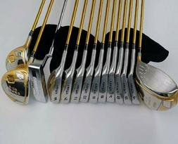 Never used 2020 New Men Honma S 07 5 Star Complete Set of Cl