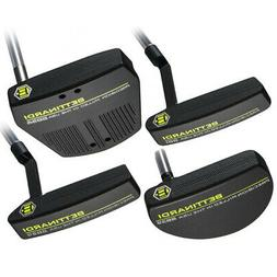 New Bettinardi 2018 BB Series Putter Choose Model  Length, D