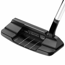 NEW 2018 WILSON STAFF INFINITE PUTTER RH MICHIGAN AVE 34
