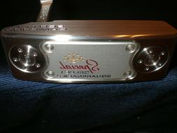 NEW 2020 SCOTTY CAMERON SPECIAL SELECT SQUAREBACK 2 PUTTER 3