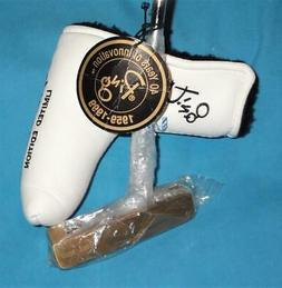 Ping < NEW > 40th ANNIVERSARY - Redwood City Mod 1A Putter -