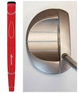 "NEW CLASSIC 38"" MEN'S SVG SPORTS PUTTER MADE RED GOLF CLUB T"