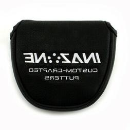 NEW DTG Mallet Putter Cover - Fits Center Shafted Putters