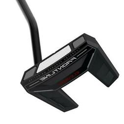 New Cleveland Golf Frontline Elevado Single Bend Putters Lam