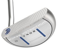 """New Cleveland Golf- Huntington Beach Soft #6 Putter 35"""""""