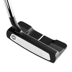 New Odyssey Golf Stroke Lab Black Double Wide Flow Putters C