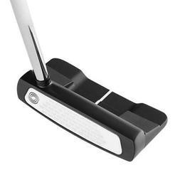 new golf stroke lab black double wide
