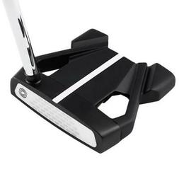 New Odyssey Golf Stroke Lab Black Ten Putters SUPER HIGH MOI