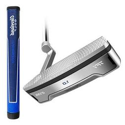Cleveland TFI 2135 Satin - 1.0 - O/S Grip - Putters