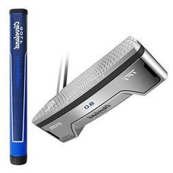 New Cleveland Golf TFI 2135 Satin - 8.0 Putter, O/S Grip- Pi