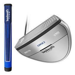 new golf tfi 2135 satin cero putter