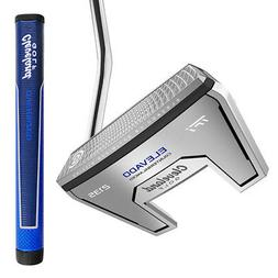 New Cleveland Golf TFI 2135 Satin - Elevado CB Putter, O/S G