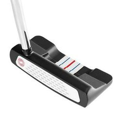 New Odyssey Golf Triple Track Double Wide Putters LINE UP PU