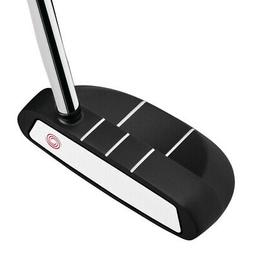 NEW Odyssey Golf White Hot Pro 2.0 Black Rossie Mid-Mallet P