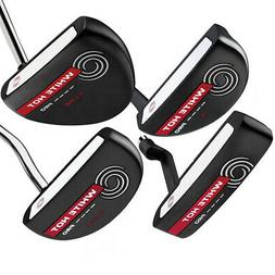 NEW Odyssey Golf White Hot Pro 2.0 Black Putter - Choose Mod