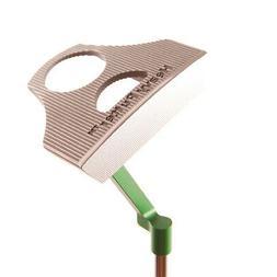 """New Heavy Golf B2 Matte Putter 35""""+ Weight Kit  Left Hand"""