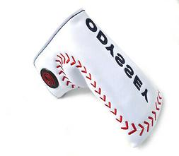 NEW Odyssey Limited Edition Baseball White/Red/Black Blade/B