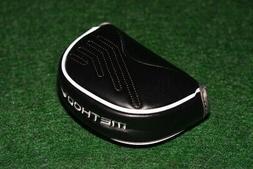 NEW Nike Method Mod concept mallet putter headcover golf hea