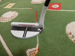 "New Odyssey O-Works Versa WBW # 9 Putter /34""/ Super Stroke"