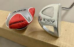 "New Right Handed Adams Golf IDEA A3 OS 35"" Putter Steel Golf"